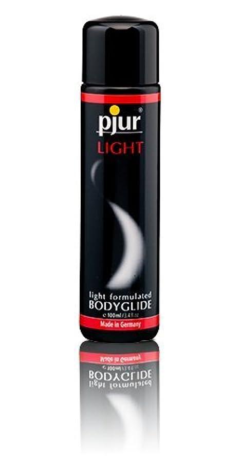 文芸合図逆さまにPjur Light Bottle Lubricant - 100ml