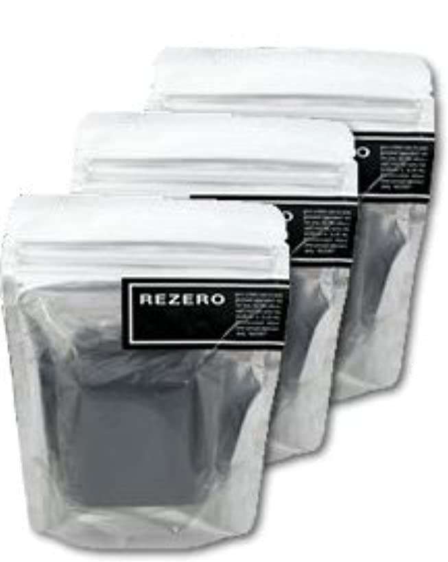 歯科の予防接種ジレンマリゼロ プレミアム柿炭ソープ 90g×3個セット