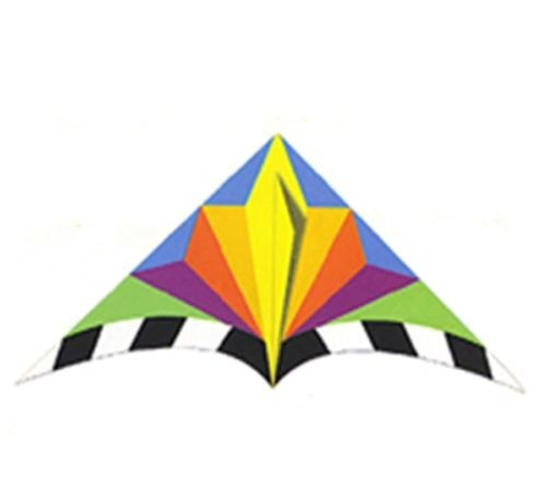 54 in Delta Activity Kite by People Kites [並行輸入品]