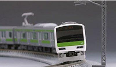 【TOMIX・トミックス】 E231 500系(山手線)基本セット(92373)鉄道模型 Nゲージ新発売091027
