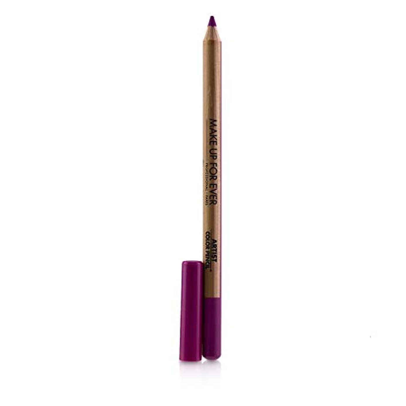 文小説メイクアップフォーエバー Artist Color Pencil - # 812 Multi Pink 1.41g/0.04oz並行輸入品