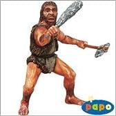 papo (パポ社)フィギュア 39702 原始人石斧