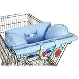 Leachco Prop R Shopper (Blue Dot) by Leachco