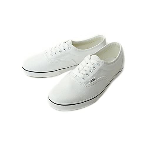 VANSヴァンズ  バンズLPEエルピーイーTRUE WHITE(トゥルーホワイト)メンズ レディース 靴 ローカット 白 トゥルーホワイト,WOMEN-US8.5(約25cm)