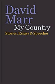 My Country: Stories, Essays & Spee