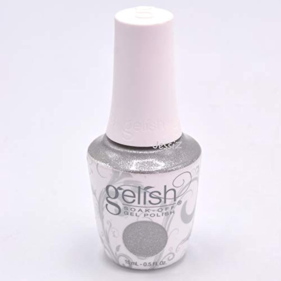 毒先祖ストライプGelish Soak-Off Gel - Walk the Walk - 15 ml / 0.5 oz