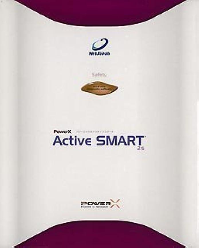 PowerX Active SMART 2.5