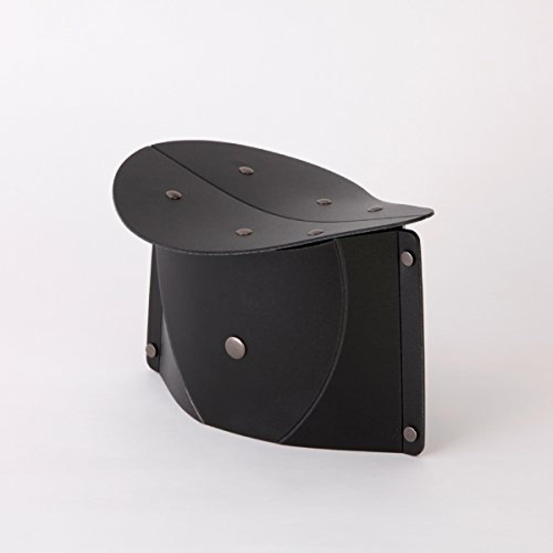 PATATTO SEIZA 折りたたみ式正座椅子 全2色(黒)