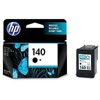 (まとめ) HP140 プリントカートリッジ 黒 CB335HJ 1個 【×3セット】