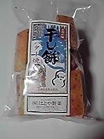 はとやバラ入り干し餅バター焼き230g×2袋