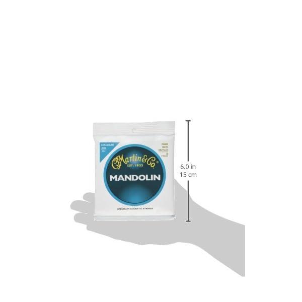 Martin マンドリン弦 MANDOLIN...の紹介画像2