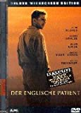 The English Patient [DVD] [Import] 画像