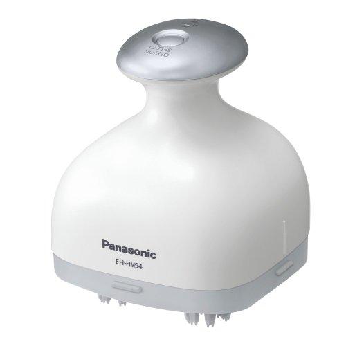 パナソニック 頭皮エステ(皮脂洗浄タイプ) シルバー EH-HM94-S