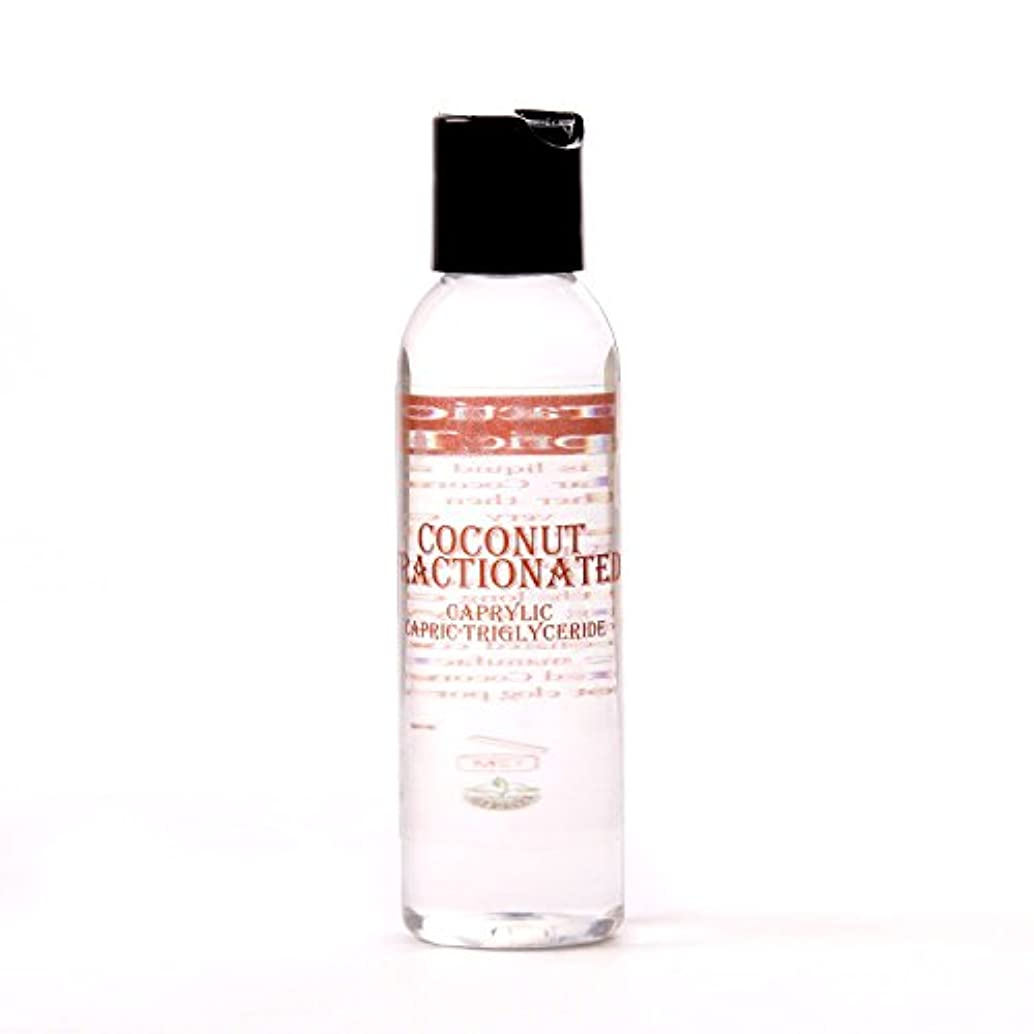 Mystic Moments | Coconut Fractionated Carrier Oil - 125ml - 100% Pure