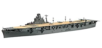 フジミ模型 1/700 特シリーズ No.94 日本海軍航空母艦 飛鷹 昭和19年 プラモデル 特94