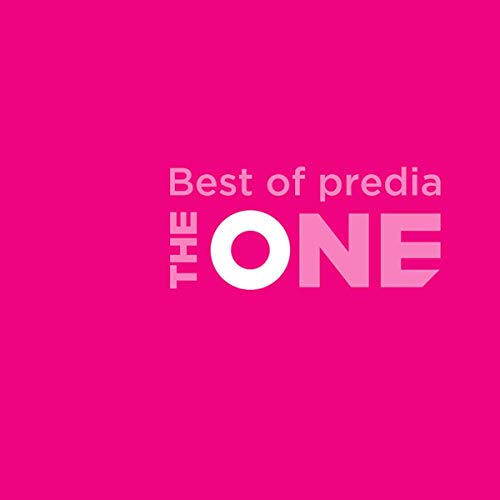 """Best of predia""""THE ONE"""""""