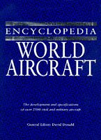The Encyclopedia of World Aircraft