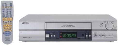 JVCケンウッド ビクター VHS Hi-Fiビデオ HR-B13