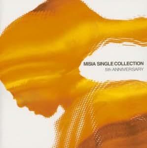MISIA SINGLE COLLECTION ~5th Anniversary (SACD-Hybrid)