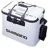 シマノ フィッシュバッカンISO BK-081A ホワイト 45cm 91991