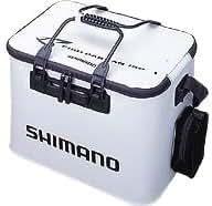 シマノ フィッシュ バッカン ISO BK-081A ホワイト 45cm 91991