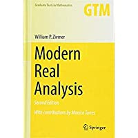 Modern Real Analysis (Graduate Texts in Mathematics)【洋書】 [並行輸入品]