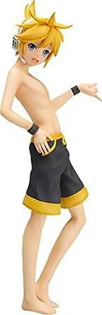 キャラクター・ボーカル・シリーズ02 鏡音リン・レン 鏡音レン 水着Ver. PVC製塗装済み組み立て品
