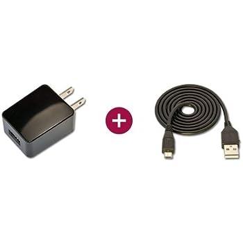 Raspberry Pi2(ラズベリーパイ2)用 1ポート USB 電源アダプター 5V/2A