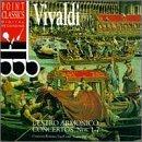 L'Estro Armonico Concertos 1-7 by Vivaldi