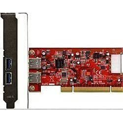 玄人志向 インターフェースボード USB3.0 PCI接続 LowProfile対応 USB3.0N-LPPCI