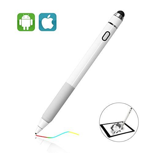 ACEON タッチペン スタイラスペン 超高感度タイプ スタ...