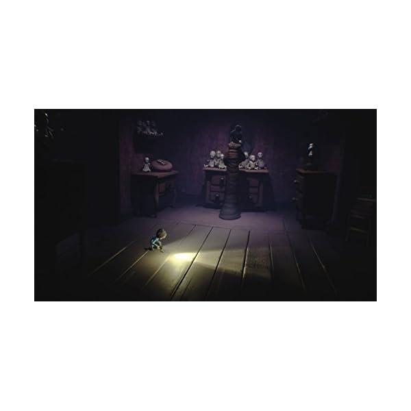 LITTLE NIGHTMARES-リトルナイ...の紹介画像5