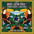 Brasil Guitar Magic: the Gold