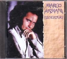 Marco Armani   ~Esserduri~  Import