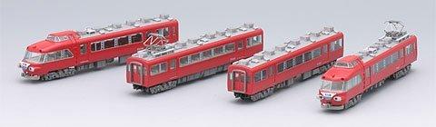 TOMIX Nゲージ 92320 名鉄7000系パノラマカー (2次車)基本セット