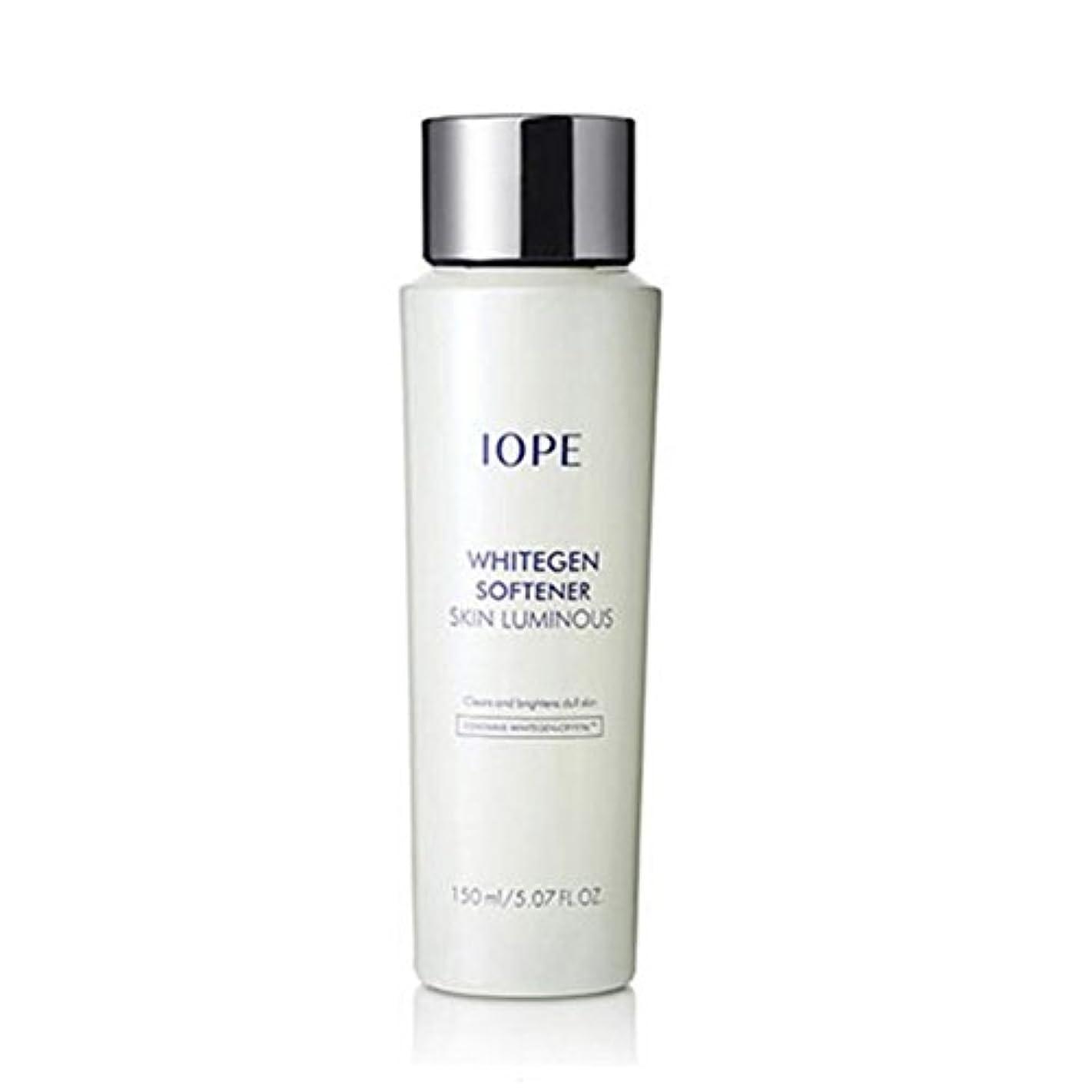不愉快にセーターフォーク(アイオペ)IOPE Whitegen Softener Skin Luminous (韓国直発送) oopspanda