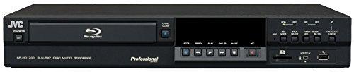 JVC 500GB HDD/ 業務用ブルーレイレコーダー JVC Victor SR-HD1700 A