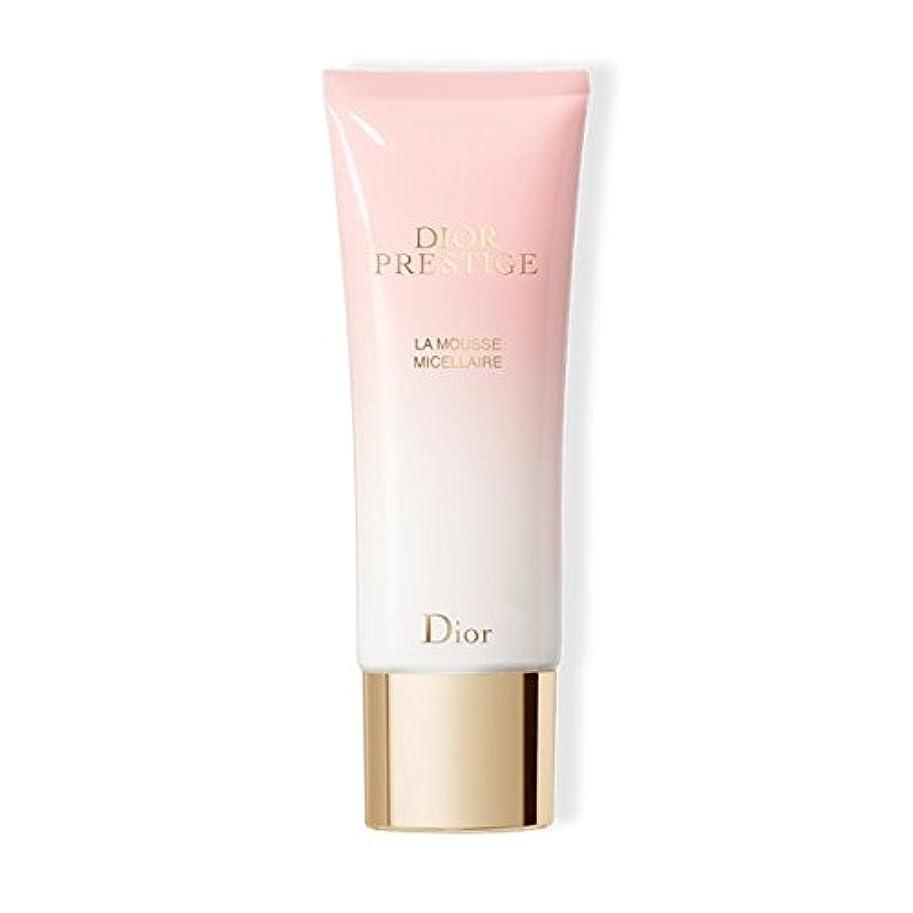 餌出血住人Dior(ディオール) プレステージ ラ ムース 120mL