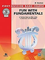 Alfred Publishing 00-FDL00076 Fun with Fundamentals - Music Book