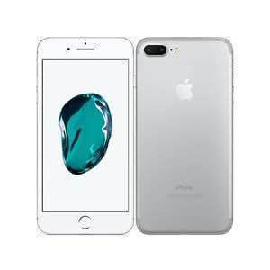 APPLE iPhone7 Plus 128GB SIMフリー [シルバー] MN6G2J/A[国内モデル] [並行輸入品]