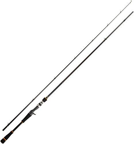 メジャークラフト ロックフィッシュロッド ベイト 3代目 クロステージ 根魚 CRX-792MH/B 7.9フィート 釣り竿