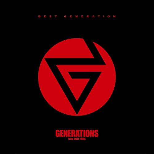 GENERATIONS【Fallin'】歌詞の意味を解説!ふたりの時間重なって…?新しい扉を探そう!の画像