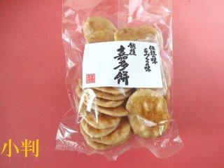魚沼産もち米使用新潟米菓10パックBOXシリーズ (小判)