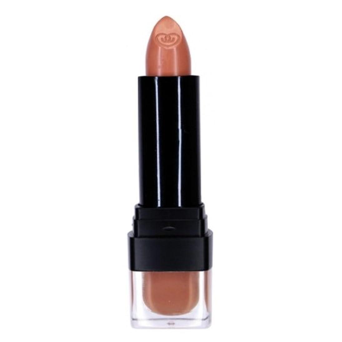 頑丈チューブすぐにCITY COLOR City Chick Lipstick - Bare With Me (並行輸入品)