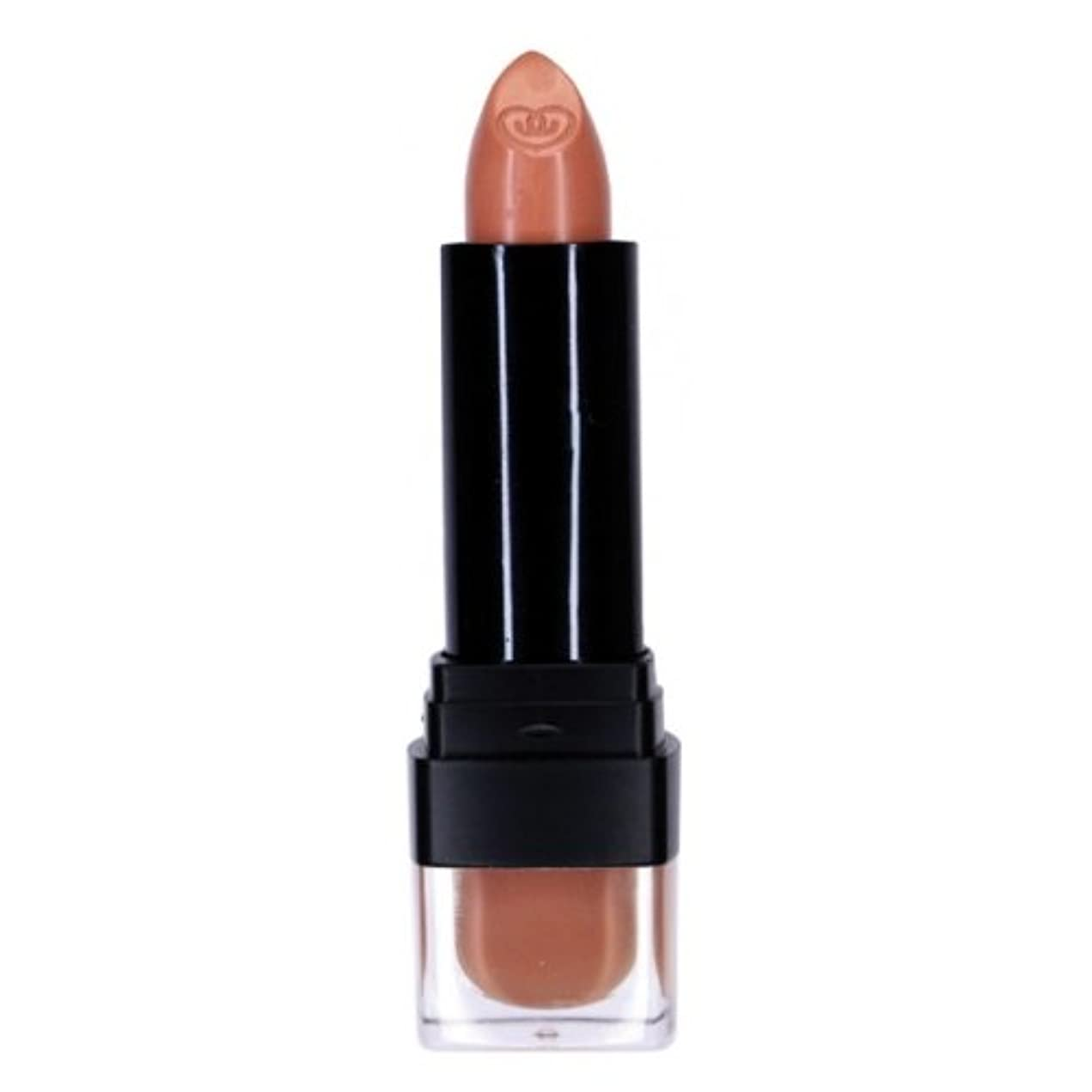 問い合わせ句読点スリットCITY COLOR City Chick Lipstick - Bare With Me (並行輸入品)