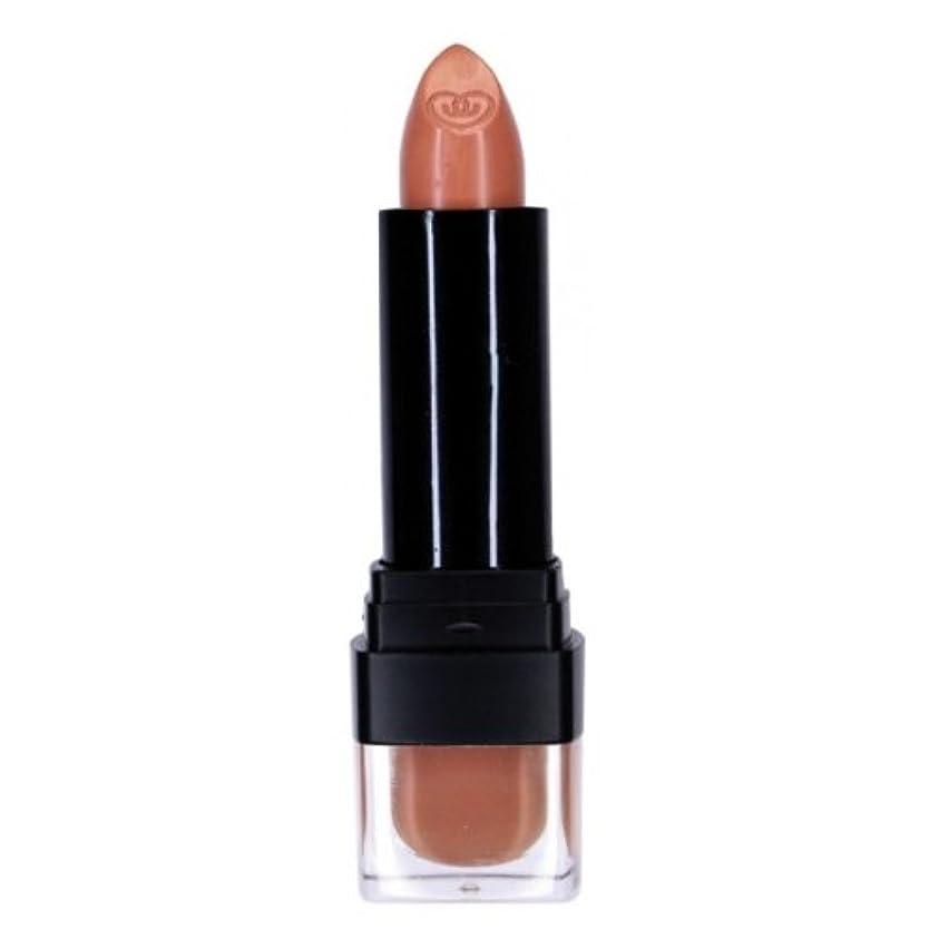 チェリー器用公園CITY COLOR City Chick Lipstick - Bare With Me (並行輸入品)