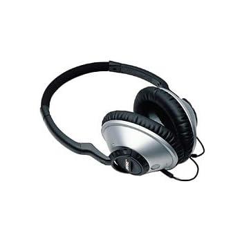 Bose around-ear headphones オーディオヘッドホン