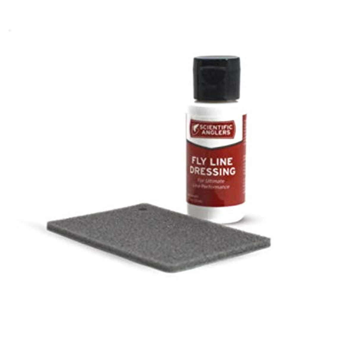 Scientific Anglers Fly Line Dressing and Line Cleaning Pad [並行輸入品]