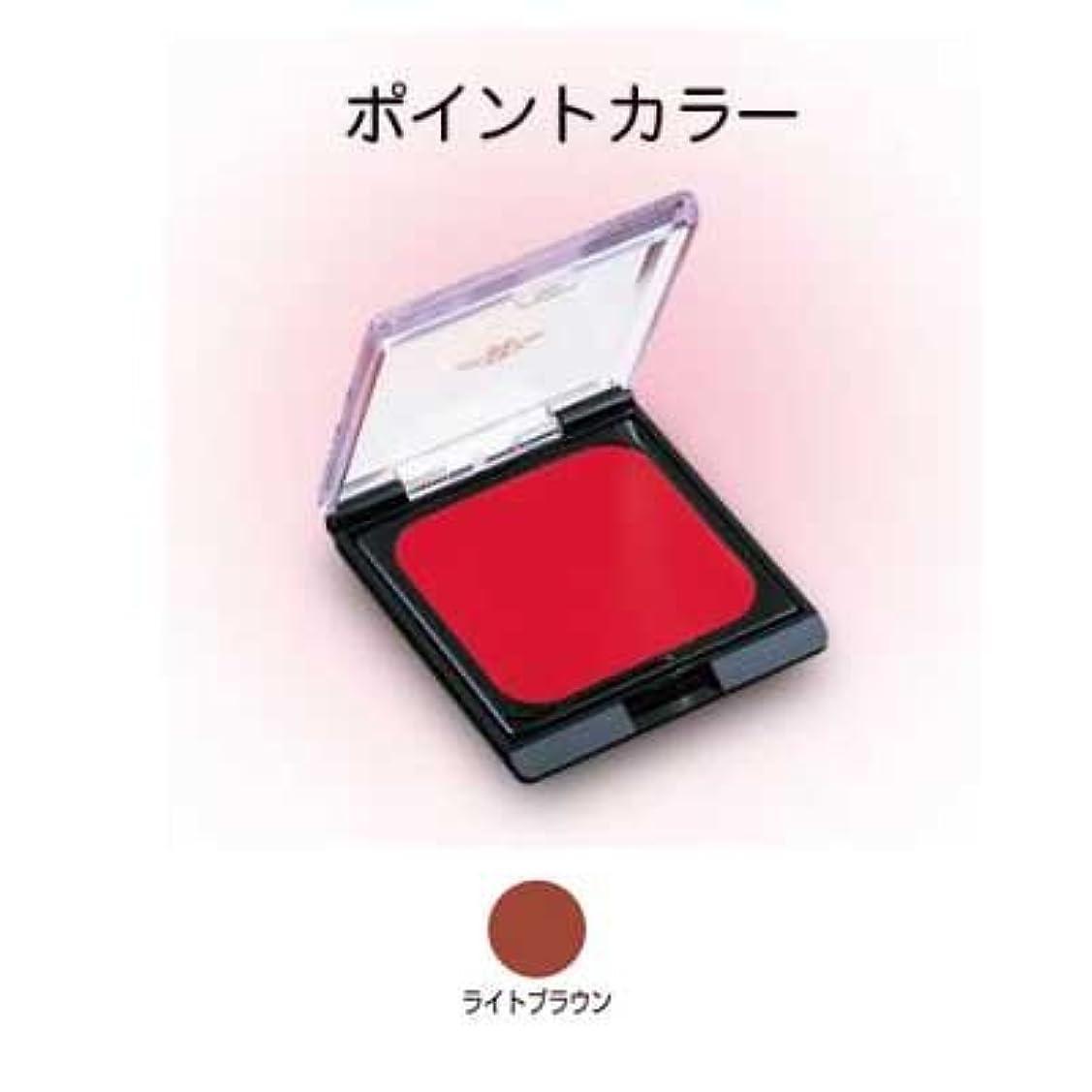 ケージ稚魚バレーボール三善 クラウンカラー 7g ライトブラウン