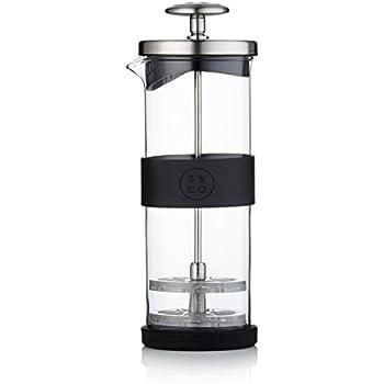 バリスタコー ミルク フローサー BARISTA&CO Milk Frother [ エレクトリックスチール ] ミルク泡立て器
